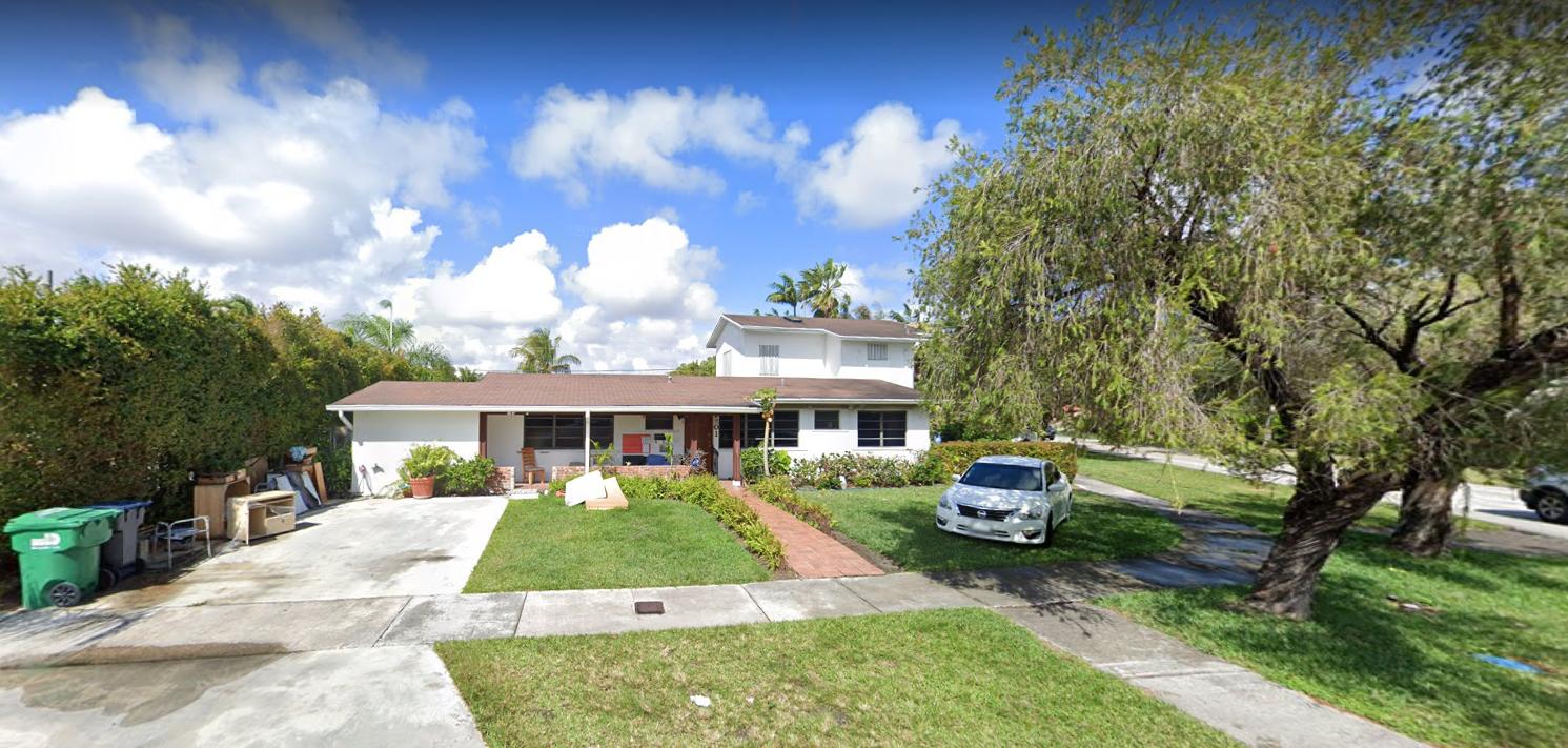 9201 SW 46th Terrace Miami, FL 33165