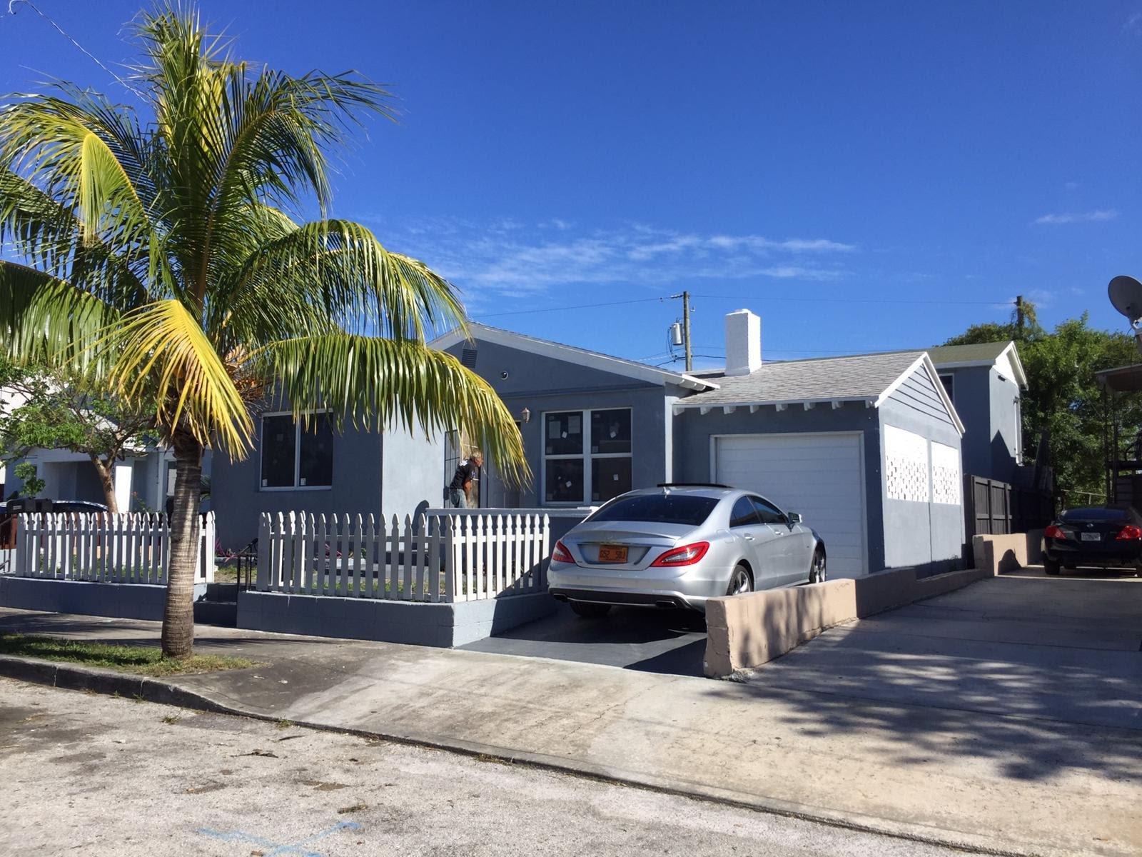 1104 17th St West Palm Beach, FL 33407 USA
