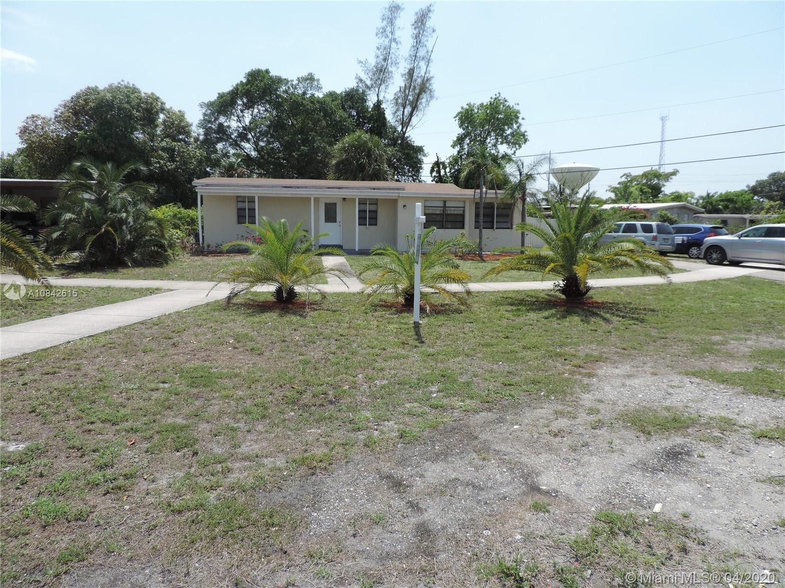 1490 NE 51st St Pompano Beach, FL 33064, USA