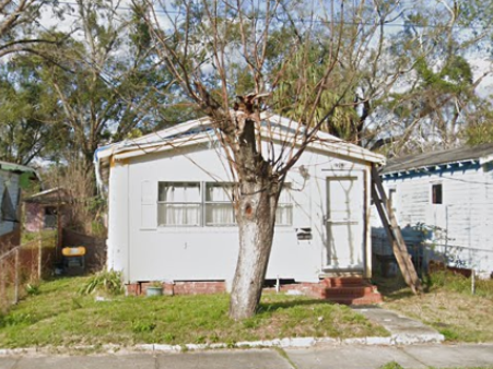1963 W 12th St Jacksonville, FL 32209 USA
