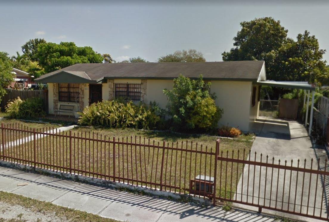 19811 SW 116th Ave, Miami, FL 33157, USA