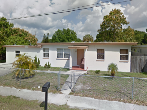 2110 Ave G Fort Pierce, FL 34950 USA