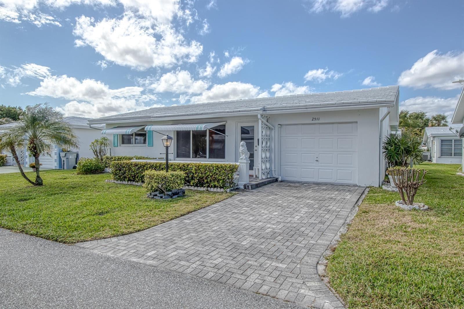 2911 NW 1st Dr Pompano Beach, FL 33064, USA