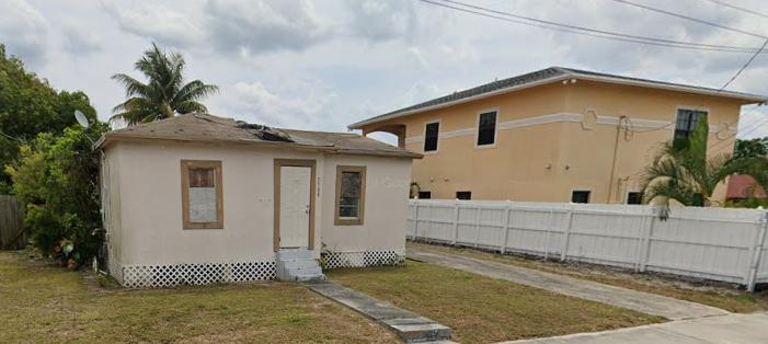 3508 Avenue S West Palm Beach, FL 33404, USA