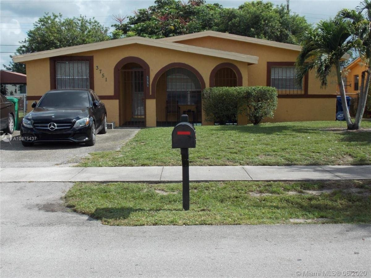 3751 NW 8th Ct Fort Lauderdale, FL 33311, USA