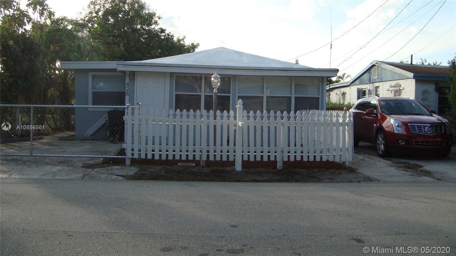 426 SW 4th Ave Delray Beach, FL 33444 USA