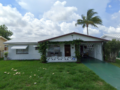 6710 NW 62nd St Tamarac, FL 33321, USA