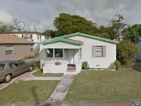 719 21st St West Palm Beach, FL 33407 USA