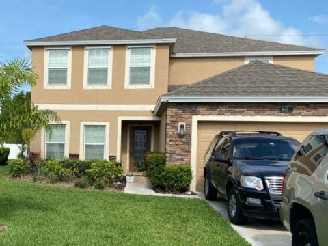 8101 Westfield Cir Vero Beach, FL 32966, USA