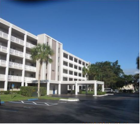 8735 Ramblewood Dr APT 111 Coral Springs, FL 33071 USA