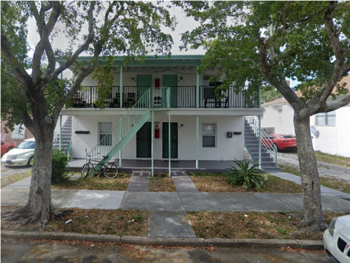 1021 14th St West Palm Beach, FL 33401