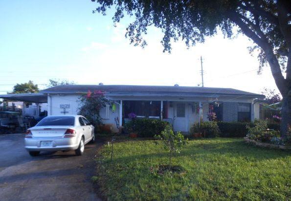 1021 NE 23rd Pl Pompano Beach, FL 33064, USA