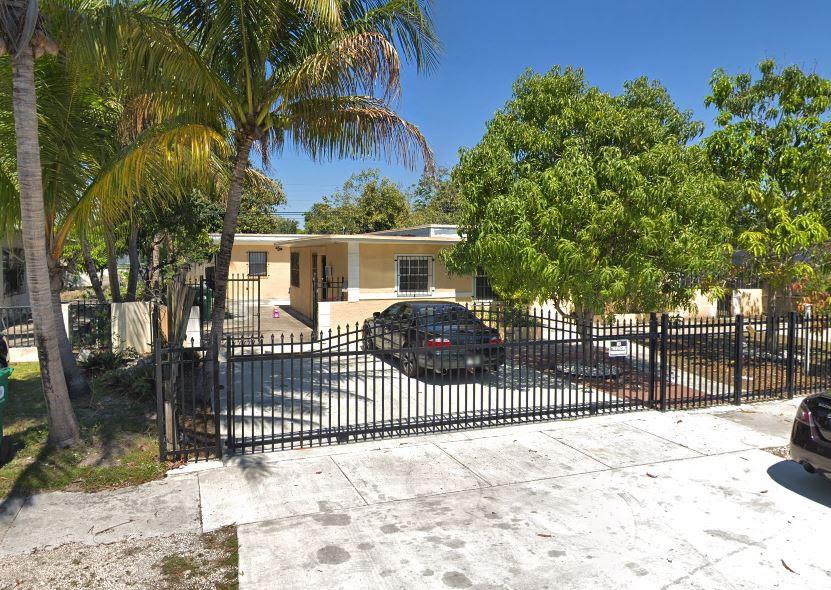 1079 NW 112th Terrace Miami, FL 33168 USA