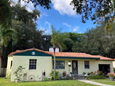 118 NW 100th Terrace Miami Shores, FL 33150