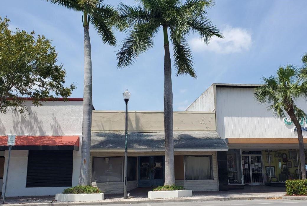 140 N Krome Ave Homestead, FL 33030, USA