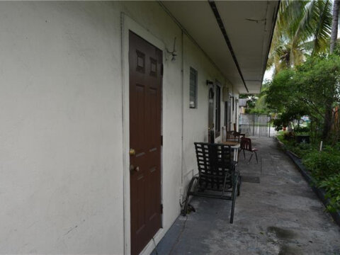 1460 NW 24th Terrace Fort Lauderdale, FL 33311
