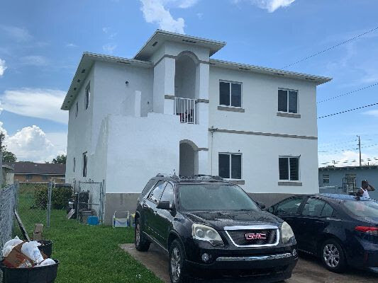 1514-1516 NW 5th Ave Homestead, FL 33034, USA