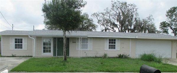 1525 Stenewahee Ave Sebring, FL 33870, USA