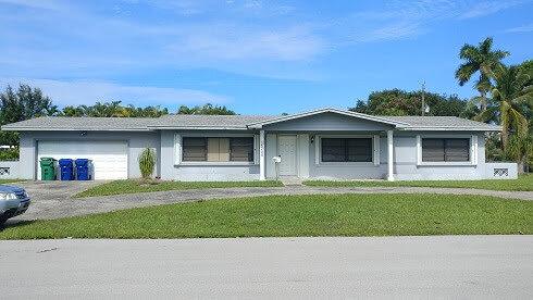 15705 SW 85th Ave Palmetto Bay, FL 33157