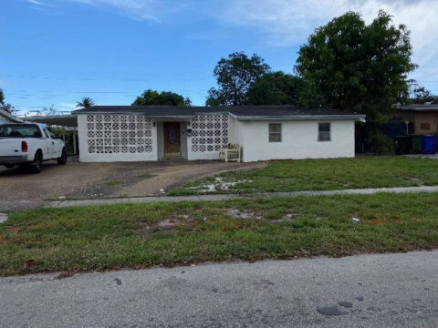 1750 NW 27th Ave Fort Lauderdale, FL 33311