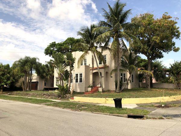 1901 Florida Ave West Palm Beach, FL 33401 USA