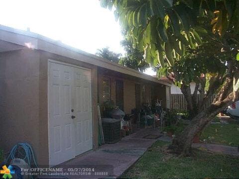 206 NE 1st Ct unit #1-2 E Dania Beach, FL 33004, USA