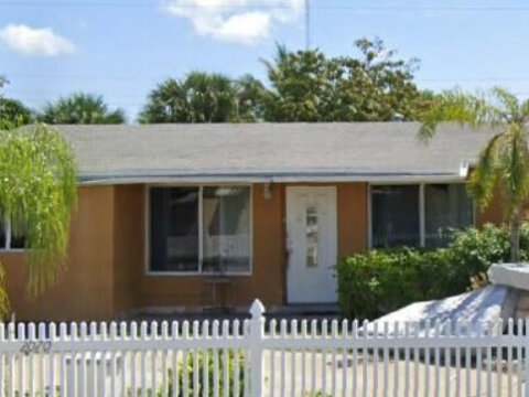 2070 NW 28th Terrace Fort Lauderdale, FL 33311, USA