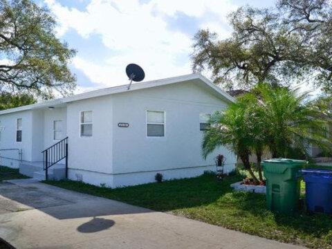 2110 NW 154th St Opa-locka, FL 33054, USA