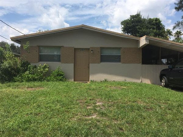 2451 NW 23rd Ln Fort Lauderdale, FL 33311, USA