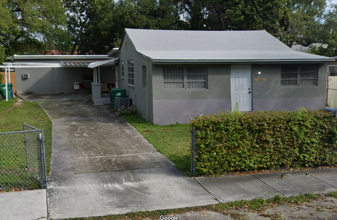 2481 NW 56th St Miami, FL 33142, USA