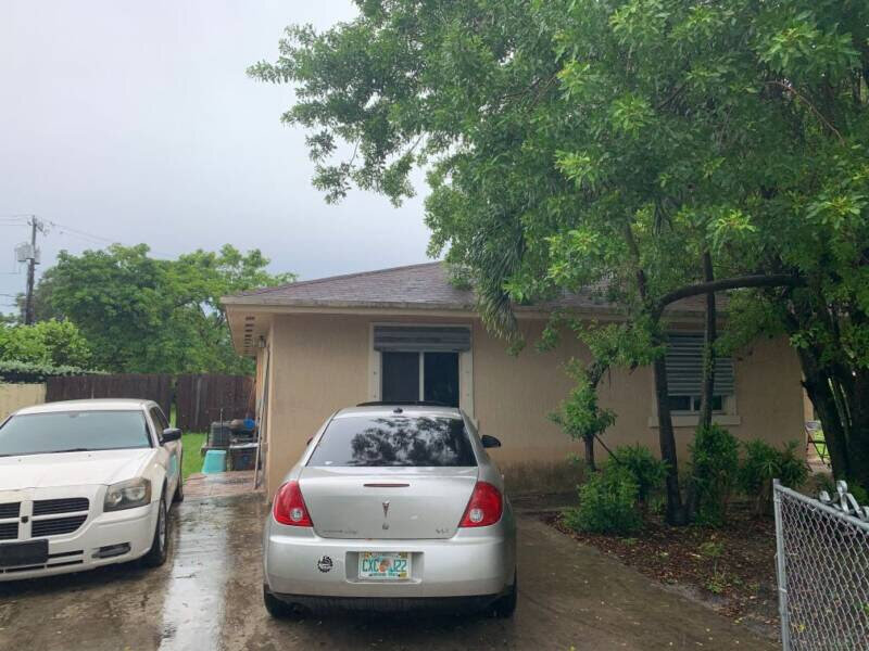 2533 NW 179th St Unit A Miami Gardens, FL 33056, USA