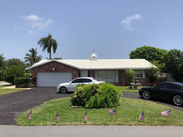 2701 NE 8th St Pompano Beach, FL 33062, USA