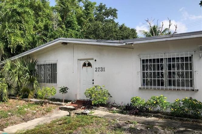 2731 SW 13th Ct Fort Lauderdale, FL 33312 USA