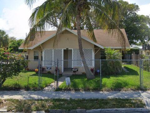 3201 Pinewood Ave West Palm Beach, FL 33407, USA