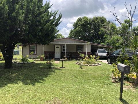 3305 Ave I Fort Pierce, FL 34947, USA