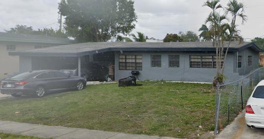 3431 Jackson Blvd Fort Lauderdale, FL 33312