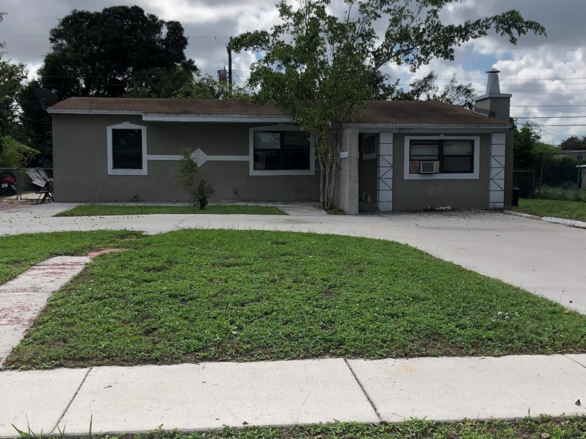 3450 Berkeley Blvd Fort Lauderdale, FL 33312, USA