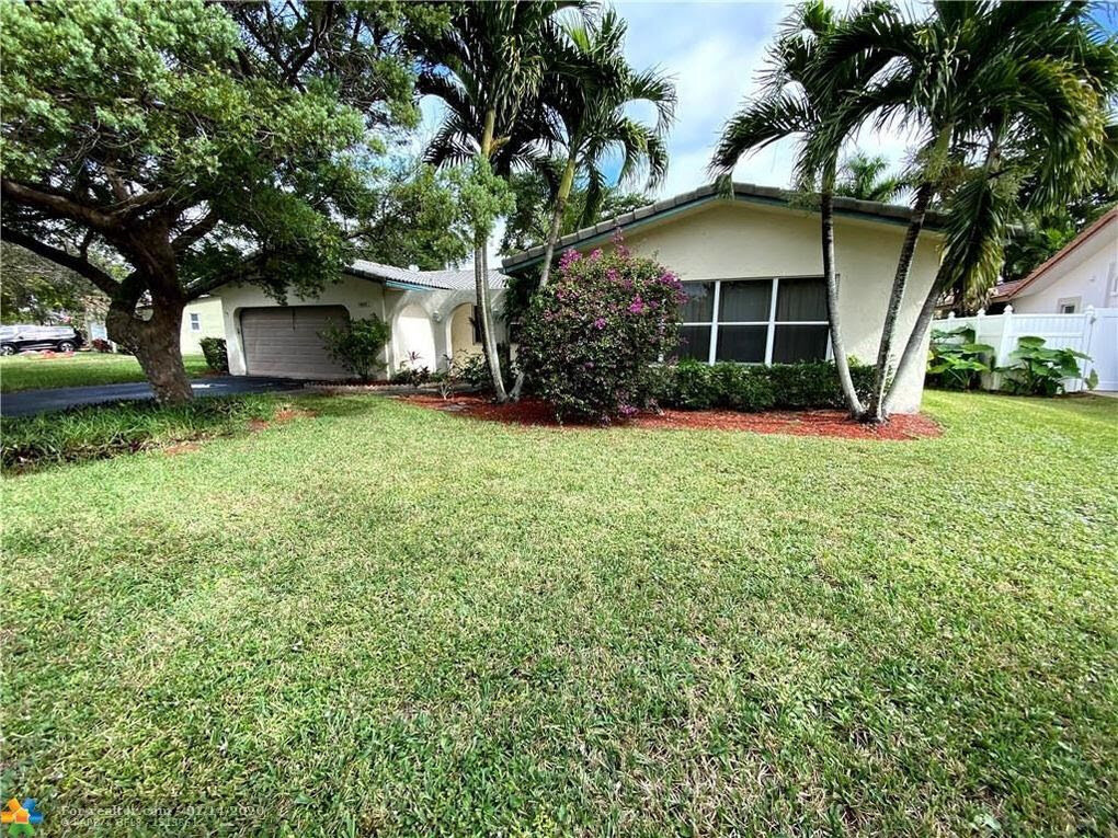 4125 NW 103rd Drive, Coral Spring FL