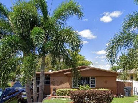 4911 SW 19th St West Park, FL 33023, USA