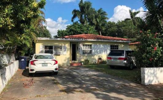 511 Forrest Dr Miami Springs, FL 33166 USA
