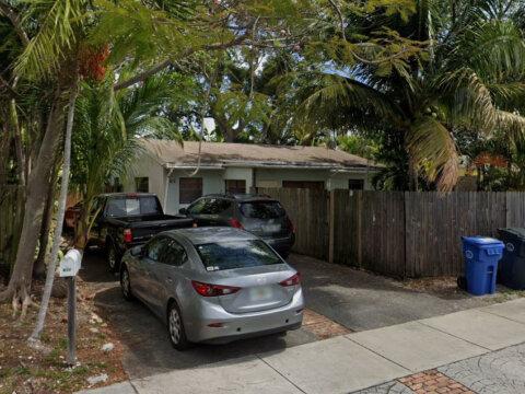 611 NE 56th St Fort Lauderdale, FL 33334, USA