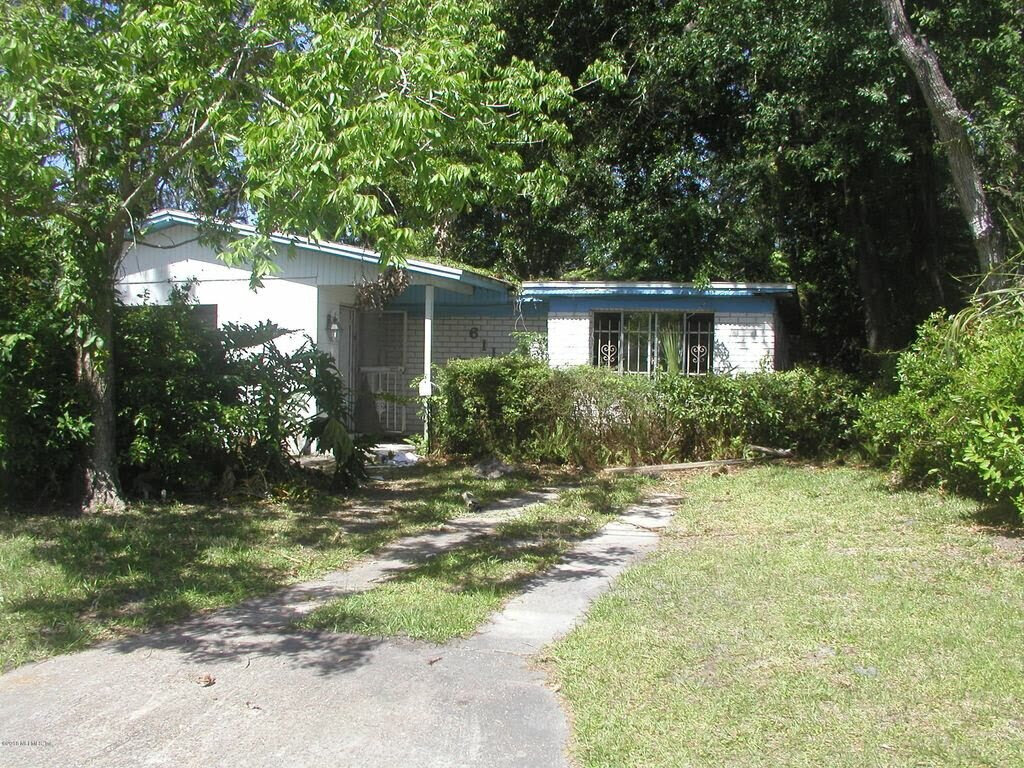 6110 Spirea St Jacksonville, FL 32209, USA