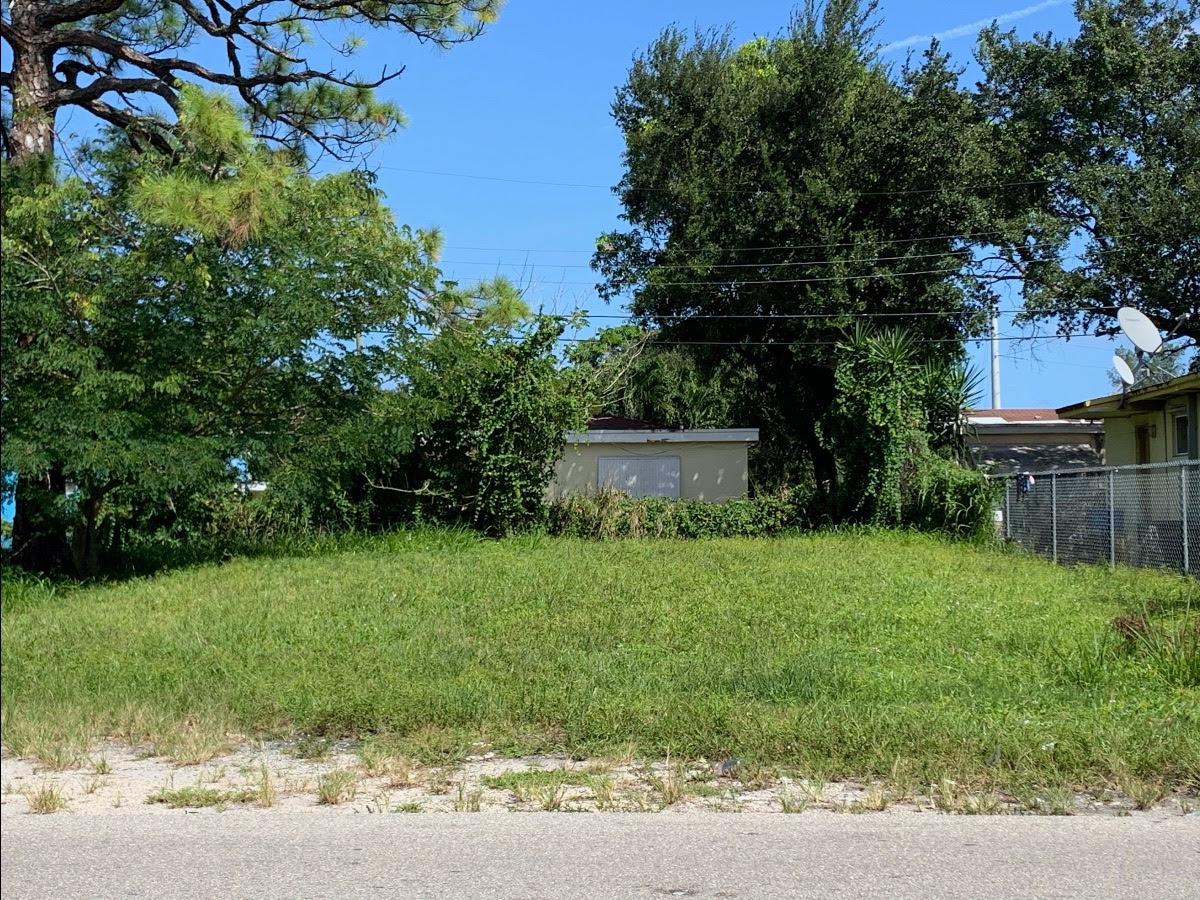 808 nw 16 av, Fort Lauderdale (land)
