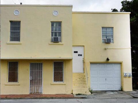 821 N Tamarind Ave West Palm Beach, FL 33401, USA