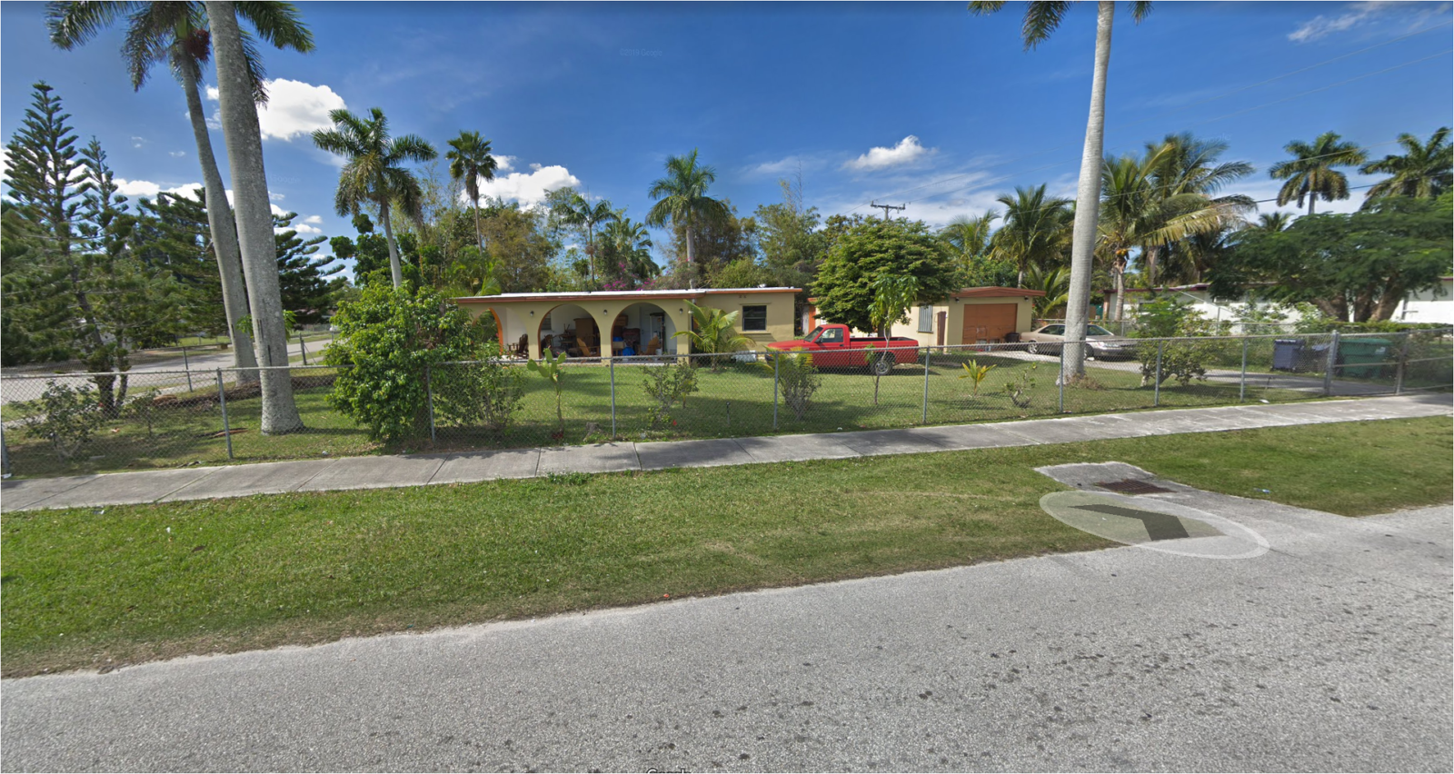15251 Harding Lane, Homestead, FL 33033