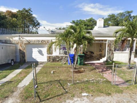 1549 NW 68th St Miami, FL 33147, USA