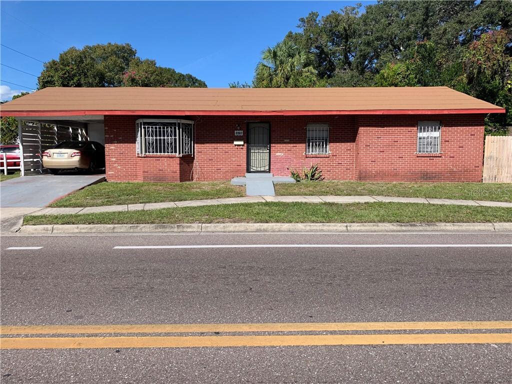 1675 15th Ave S St. Petersburg, FL 33712 USA