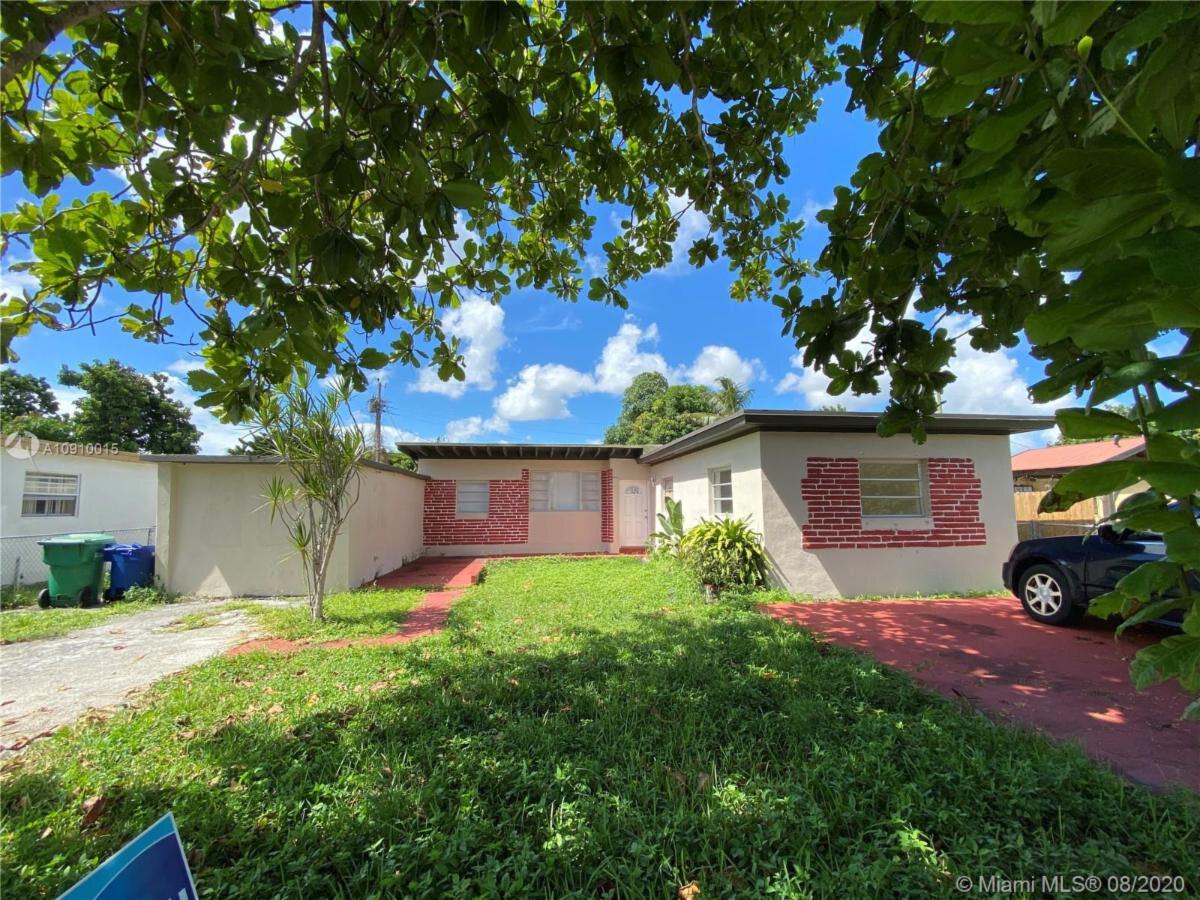 291 NW 104th Terrace Miami, FL 33150, USA