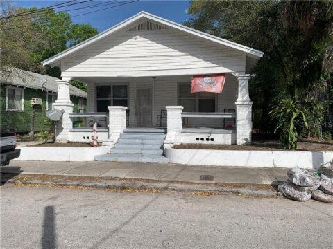 3007 N 16th St Tampa, FL 33605 USA