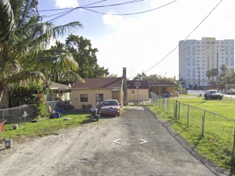 3801 NW 23rd Ave Miami, FL 33142 USA